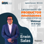 Lanzamiento de Productos Innovadores en Empresas Emergentes - International Institute of Business Analysis UC Chapter