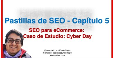 seo para ecommerce cyber day